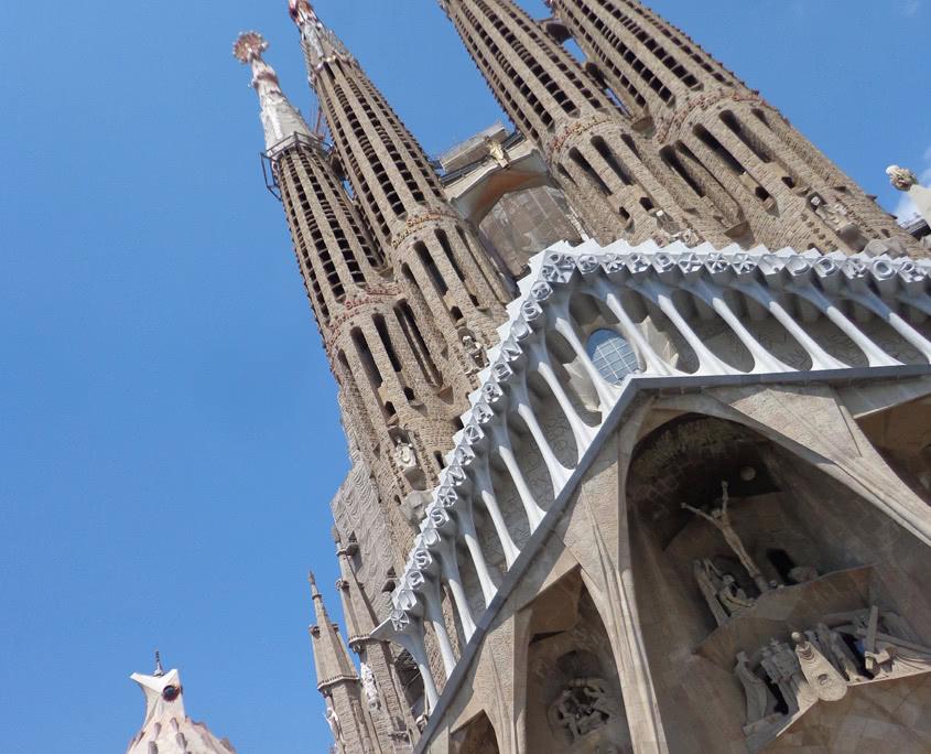 Skola Okul Turları - Barcelona Okul Turu