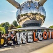 Skola Okul Turları - Benelux Okul Turu