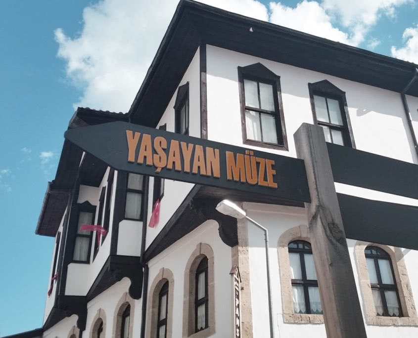 Skola Okul Turları - Beypazarı Ankara Okul Turu