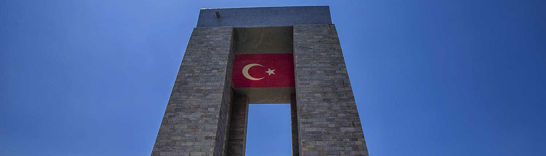 Skola Travel Okul Gezileri - Çanakkale Okul Gezisi