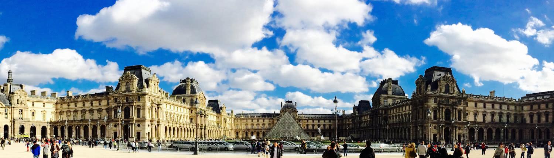 Skola Travel Okul Gezileri - Paris Okul Gezisi