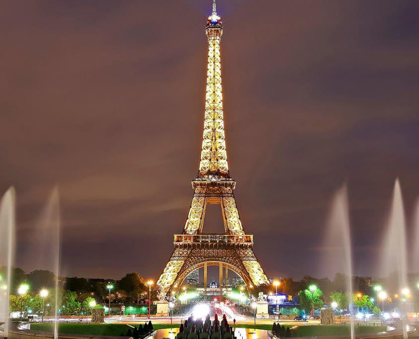 Skola Okul Turları - Paris Okul Turu