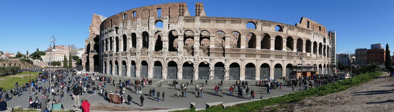 Skola Travel Okul Gezileri - Roma Floransa Okul Gezisi