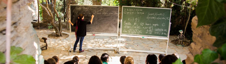 Skola Travel Okul Gezileri - Şirince Matematik Köyü Okul Gezisi
