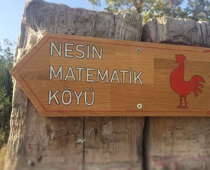 Skola Okul Turları - Şirince Matematik Köyü Okul Turu