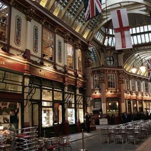 Skola Travel Okul Gezileri - Londra Harry Potter Yürüyüşü Blog Diagon Alley