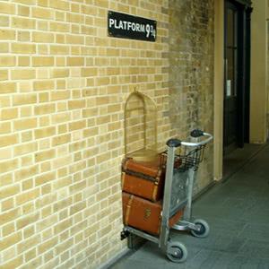 Skola Travel Okul Gezileri - Londra Harry Potter Yürüyüşü Blog Platform 9 3/4
